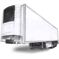 HEAT-CONTROLLED TRAILER